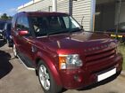 2005 LAND ROVER DISCOVERY 3 27 TDV6 HSE SUNROOF LEATHER 7 SEATS ALLOYS