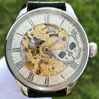 Trade In Negotiated 1912 Use Omega Pocket Watch Movement Custom Sterling Silver