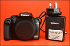 Canon EOS 1000D DSLR Camera With Battery, Charger   + 14,807 Shots