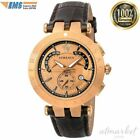 VERSACE watch 23C80D999S497 V-RACECHRONO gold dial men's Analog from JAPAN F/S