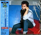 GREG GUIDRY-OVER THE LINE-JAPAN CD D46