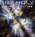 CRY HOLY-ALIENATION-JAPAN CD F04