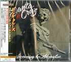 SANTA CRUZ-SCREAMING FOR ADRENALINE-JAPAN CD BONUS TRACK F75