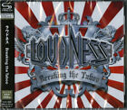 LOUDNESS-BREAKING THE TABOO-JAPAN SHM-CD F04