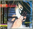 EARTHSHAKER-FUGITIVE-JAPAN BLU-SPEC CD C41