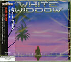 WHITE WIDOW-SILHOUETTE-JAPAN CD Bonus Track F83