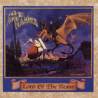 AXEHAMMER Lord of the Realm CD 8 trks FACTORY SEALED NEW 1998 Sentinel Steel USA