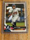 Ronald Acuña Jr. Rookie Cards Checklist and Gallery 56