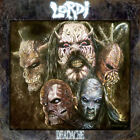 LORDI Deadache CD 13 tracks FACTORY SEALED NEW 2008 The End USA