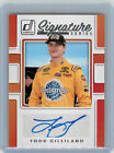 2018 Donruss NASCAR Racing Cards 8