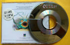 QUEEN I Can't Live With You PROMO CD SINGLE Innuendo BRIAN MAY Malouf Remix 1991