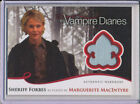 2013 Cryptozoic The Vampire Diaries Season 2 Trading Cards 10