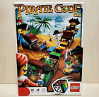 Lego Pirate Code (3840) Complete