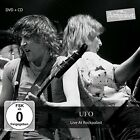 UFO - Rockpalast: Hardrock Legends Vol. 1 [CD]
