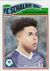Topps Living Set UEFA Champions League Cards Checklist 6