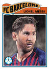 Topps Living Set UEFA Champions League Cards Checklist 8