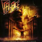 Palace - Master Of The Universe [CD]
