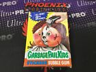 1 - New Box 48 Packs 1987 Topps Garbage Pail Kids 9th Series Stickers Cards
