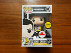 Funko Pop NHL Sidney Crosby CHASE & non-Chase, Canada exclusives!!!