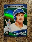Corey Seager Rookie Cards Checklist and Top Prospect Cards - Rookie of the Year 59