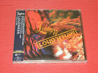LOUDNESS LOUD 'N' RAW    JAPAN CD