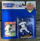 KEN GRIFFEY JR 1995 Starting Lineup Action Figure SEATTLE MARINES NOS