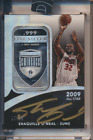 SHAQUILLE O'NEAL 2014 15 PANINI EMINENCE SILVER BAR RELIC AUTO 02 10