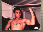 Muhammad Ali Boxing Cards and Autographed Memorabilia Guide 34