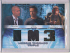 2013 Upper Deck Iron Man 3 Trading Cards 2