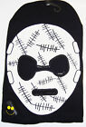 Glow in the Dark Hockey Mask Skiing Face Mask Winter Toque/Beanie Cap/Hat New