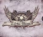 NEW DEVICE - TAKIN' OVER (New & Sealed) Metal Rock CD