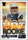 2014 Panini Hot Rookies Football Cards 12