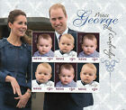Prince George of Cambridge Gets a Rookie Card 11