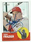Todd Frazier Rookie Cards Checklist and Guide 13