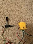 Triang Hornby electric colour light signal OO Gauge