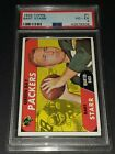 1968 Topps Football Cards 38