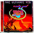 Yes - The Ultimate Yes - 35th Anniversary Collection 2002 Warner 2xCD Album Exc