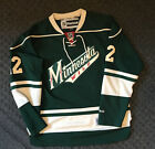 Minnesota Wild Collecting and Fan Guide 15