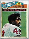 Top New England Patriots Rookie Cards of All-Time 32