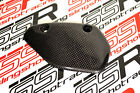Ducati Multistrada MS 1000 1000DS 1000S DS Lower Chain Cover Guard Carbon Fiber
