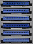 Kato 10 812 Series 24 Sleeper Express Yuzuru 6 Car Add on Set