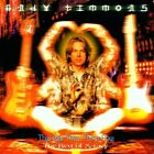 TIMMONS,ANDY-THAT WAS THEN THIS IS NOW (UK IMPORT) CD NEW