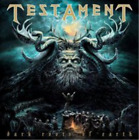 Testament - Dark Roots Of Earth (2 Cd) (UK IMPORT) CD with DVD NEW