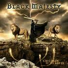 Black Majesty - Children Of The Abyss [CD]