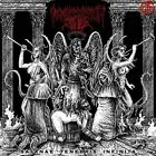 Imprecation Satanae Tenebris Infinita (Cd) [Audio CD] Imprecation