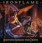 Ironflame Lightning Strikes The Crown (Cd) [Audio CD] Ironflame