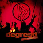DEGREED-UNTITLED-JAPAN CD F83