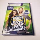 The Biggest Loser Ultimate Workout Kinect Xbox 360