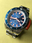 Invicta Grand Diver 300m Wrist Watch * Seiko NH35A SII Automatic * Works Great