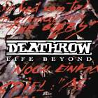 DEATHROW Life Beyond CD 10 tracks FACTORY SEALED NEW 2016 Divebomb USA THRASH